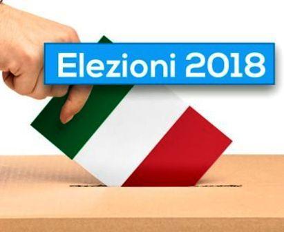 Domenica 4 marzo 2018 si voter per eleggere deputati e for Quanti deputati e senatori